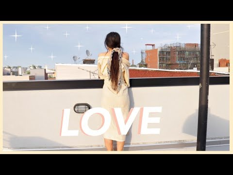 A Lazy Day In Love :)))) Vlog