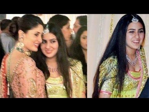 Xxx Mp4 Kareena Kapoor Bonds With Saif Ali Khan S Daughter Sara 3gp Sex