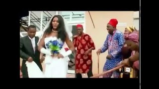Queen Nwokoye's Wedding