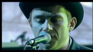 The Good, The Bad & The Queen - 01 - History Song (Live at St. Denis)