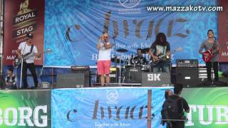 गाँउ गाँउबाट उठ (The Outsiders Band Live at Pokhara) || Mazzako TV
