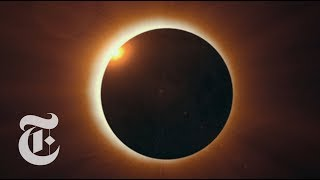 Eclipses Throughout Our Universe | Out There | Solar Eclipse 2017