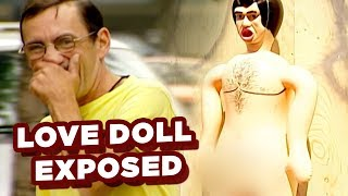 Love DOLL Exposed in Public - Throwback Thursday