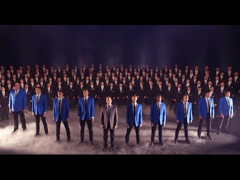 Xxx Mp4 Nearer My God To Thee BYU Vocal Point Ft BYU Men S Chorus 3gp Sex