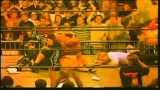 Bill Goldberg's WWE Career Vol 23 1 2