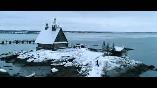The Island (Russian movie with English subtitles)