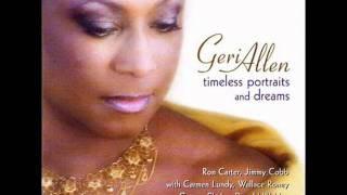 Geri Allen - In Real Time