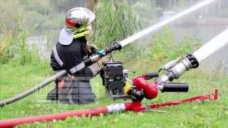 POK firefighting corporate video