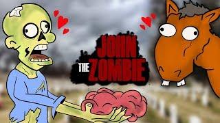 RIDE OR DIE - John the Zombie Gameplay
