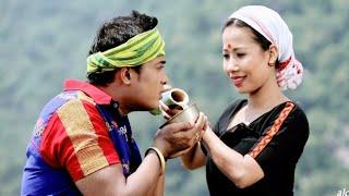 LAUPANI    BHAGYASHREE ROY    GITARTHA GIRIN    NEW ASSAMESE VIDEO SONG 2018