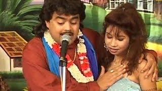 Bhojpuri Hot Stage Show - Jab Pyar Ke Kukur Kate La | Nayaka Bhatar Ke | Guddu Rangeela