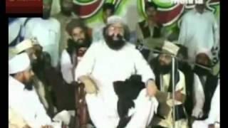 Ulema e Ahlesunnat on Deobandi Sipah Sahaba Leader Molvi Ali Sher Hyderi Rizvi