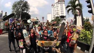 A Skateboarding Bogor Documentary (trailer)