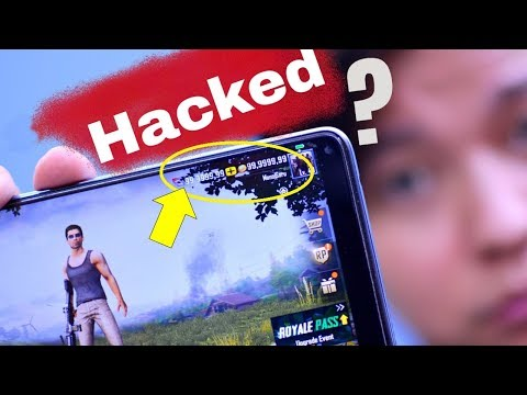 Xxx Mp4 Hack PUBG Mobile Game Possible The Shocking Reality😡😡Every PUBG User Must Know 3gp Sex
