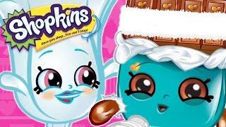 SHOPKINS - FULL EPISODE 1 - 53 COMPILATION  |Cartoons For Kids | Shopkins Cartoons |Toys For Kids