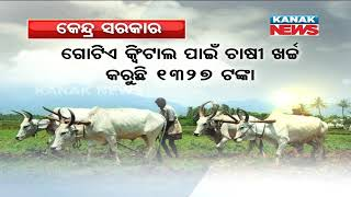 Center Rejects Odisha's Demand For Hike of MSP of Paddy