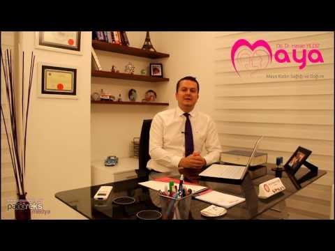 Maya Kadın Sağlığı