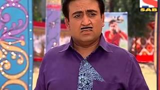 Taarak Mehta Ka Ooltah Chashmah - Episode 1102 - 27th March 2013