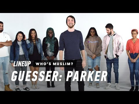 Xxx Mp4 Guess Who S Muslim Parker Lineup 3gp Sex