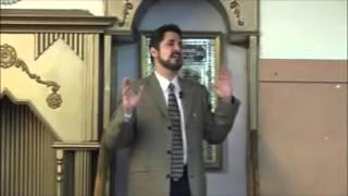 هل تعرف ما الفرق بين الحق و الباطل - على مثل الشمس فاشهد :: د.عدنان ابراهيم
