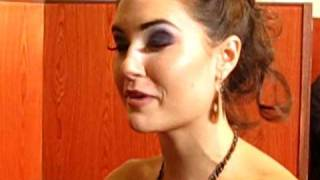 Sasha Grey live from the red carpet at the 2010 AVN Awards