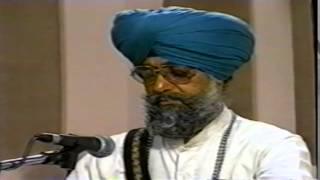Bhai Jasbir Singh (Paonta Sahib Wale) - Kaahae Man Thoo Ddolathaa