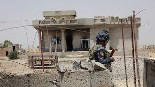 ISIS returns to Iraq, and a town confronts a new wave of terror