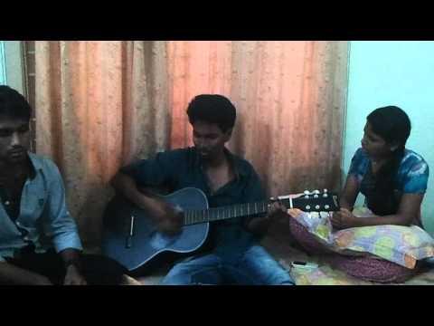 Aashiqui 2 chahun main ya na guitar cover