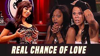 Here We Go Again! 😏 | Real Chance of Love S02 E01 | OMG!RLY?!