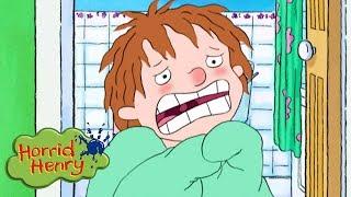 Horrid Henry - The Green Machine | Cartoons For Children | Horrid Henry Episodes | HFFE