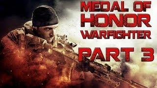 MoH Warfighter | Part 3 | EN LIVE