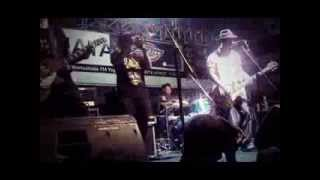 DEVILDICE - KINGS QUEENS AND POISON live at Rumble Royale Yogyakarta