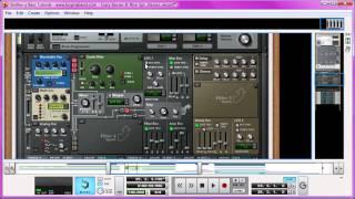 Tutorial: Skrillex-y Robotic Dubstep Bass Growl