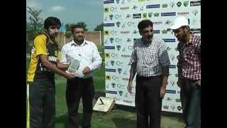 Champions Trophy (Opening ceremony) Part 11