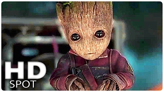 GUARDIANS OF THE GALAXY 2 NEW TV SPOT   Marvel 2017