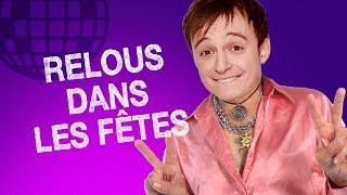 TOP #5 DES RELOUS DANS LES FÊTES