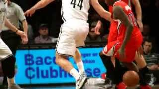 Top 10 NBA Crossovers: February 2015