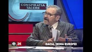 Gabriel Gheorghe - DACIA, inima Europei