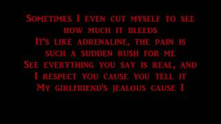 Stan by Eminem ft. Dido Lyrics