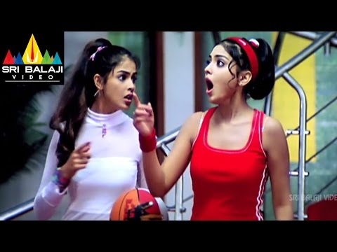 Xxx Mp4 Naa Alludu Movie NTR Comedy Scene Jr NTR Shriya Genelia Sri Balaji Video 3gp Sex