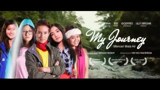 My Journey Mencari Mata Air - Opening
