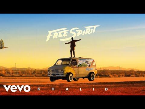 Khalid My Bad Audio