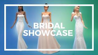 Wedding Dress Showcase