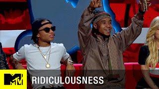 Ridiculousness (Season 7)   'Flex Karma' Official Sneak Peek (Episode 30)   MTV
