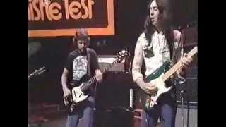 Bill Bailey's Top Ten Prog Rock: - part 1 fragment 1/2 (Camel & King Crimson)
