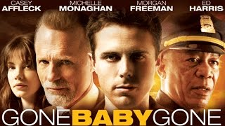 Gone Baby Gone | Official Trailer (HD) - Casey Affleck, Michelle Monaghan | MIRAMAX