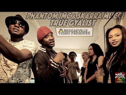 Xxx Mp4 Phantom IMC Skarra Mucci True Gyalist Official Video 3gp Sex