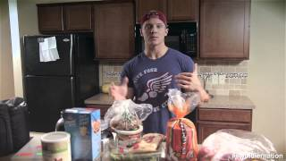 Swoldier Nation - Trainer Edition - Nutrition in the Kitchen