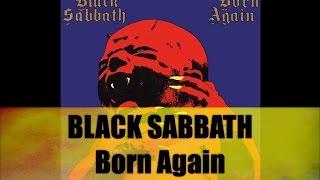 Black Sabbath - Born Again (Ian Gillan)