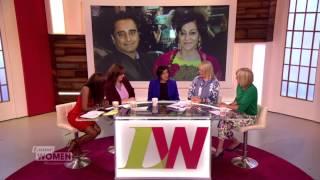 Meera Syal On Falling For Sanjeev Bhaskar | Loose Women